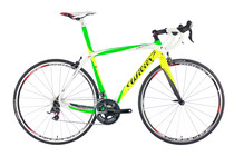 WILIER Cento 1 Ultegra + R5 Brasil